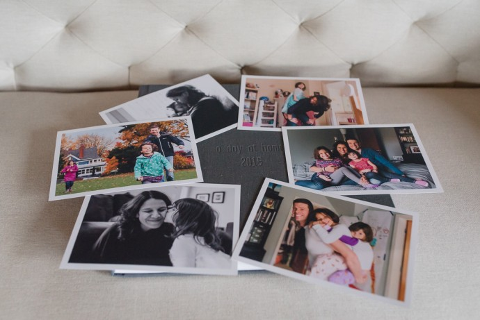 prints of photos by Carrie Yuan
