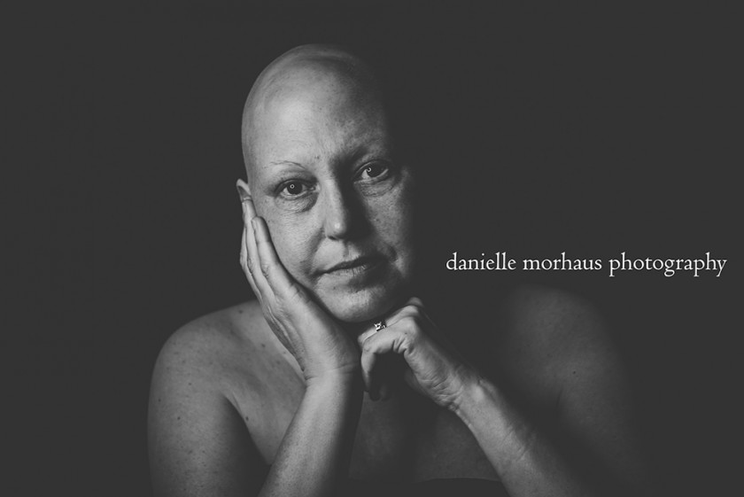 Danielle Morhaus