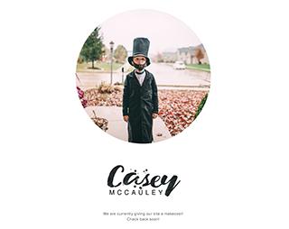 casey mccauley