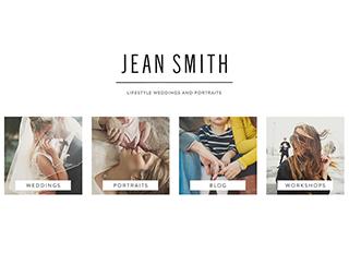 jean smith