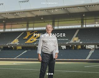 phil wenger
