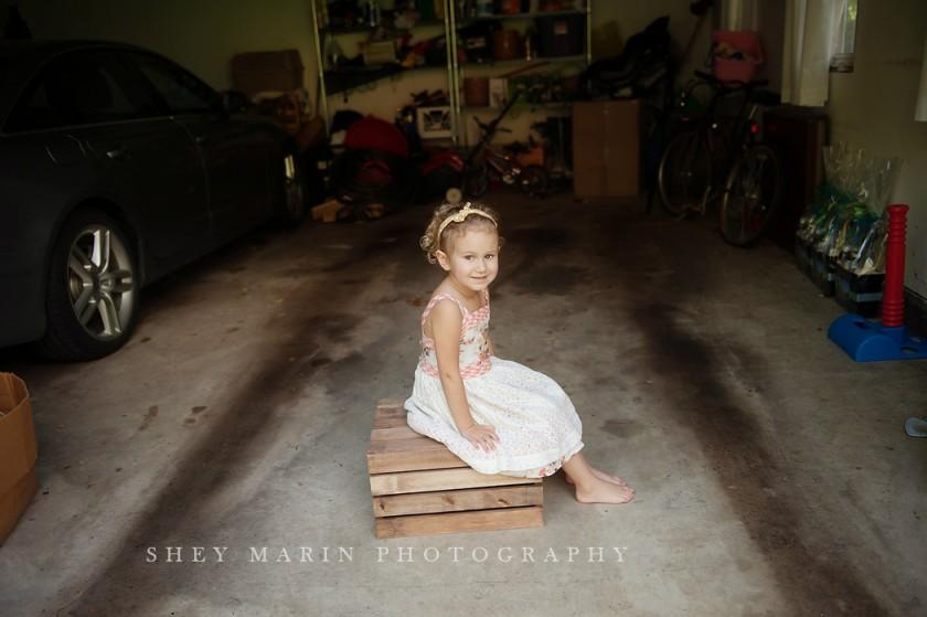 pullback of photo taken in a garage by Shey Detterline