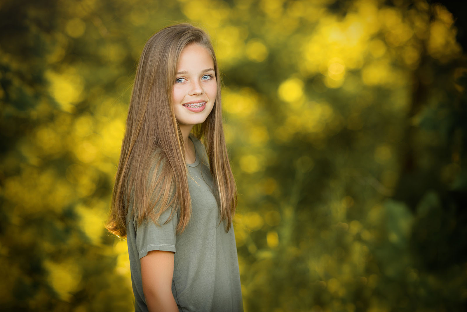 Intro to natural light photography workshop with Lisa Harrison