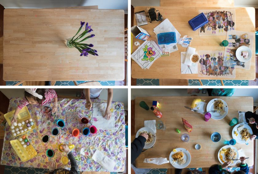 Series-of-everyday-activities-at-the-kitchen-table-by-photographer-Jodi-Williams