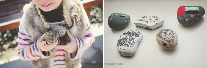 painted rocks by Kirsty Larmour 10