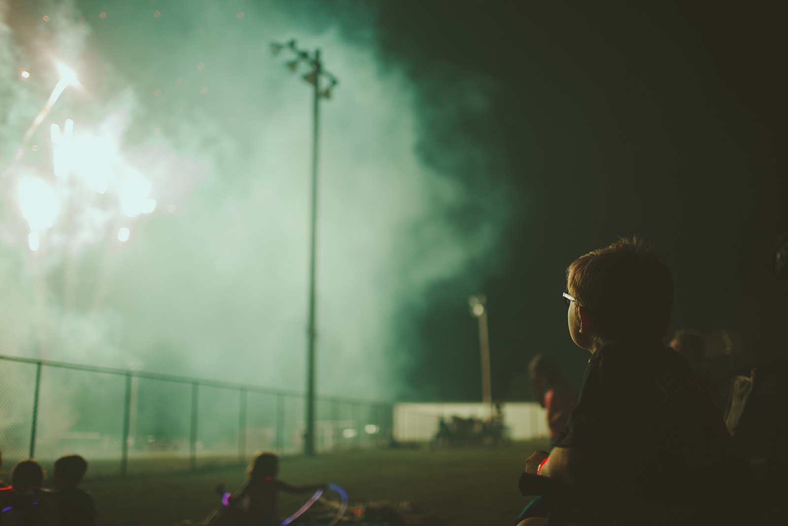 If you ask me, it's one of the most exciting holidays to photograph. When it comes to photographing the fireworks themselves, you need to be prepared. Here's how.