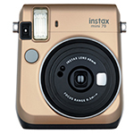 Instax Mini 70 Instant Camer with 4 packs of film