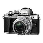 OM-D E-M10 Mark II w M.Zuiko Digital 14-42mm lens