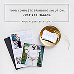 Polished by Design gift card