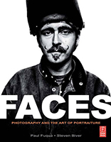 FACES- Photography and the Art of Portraiture