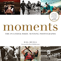 Moments The Pulitzer Prize-Winning Photographs