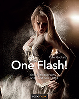 One Flash!- Great Photography with Just One Light
