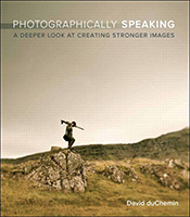 Photographically Speaking book