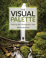 The Visual Palette- Defining Your Photographic Style