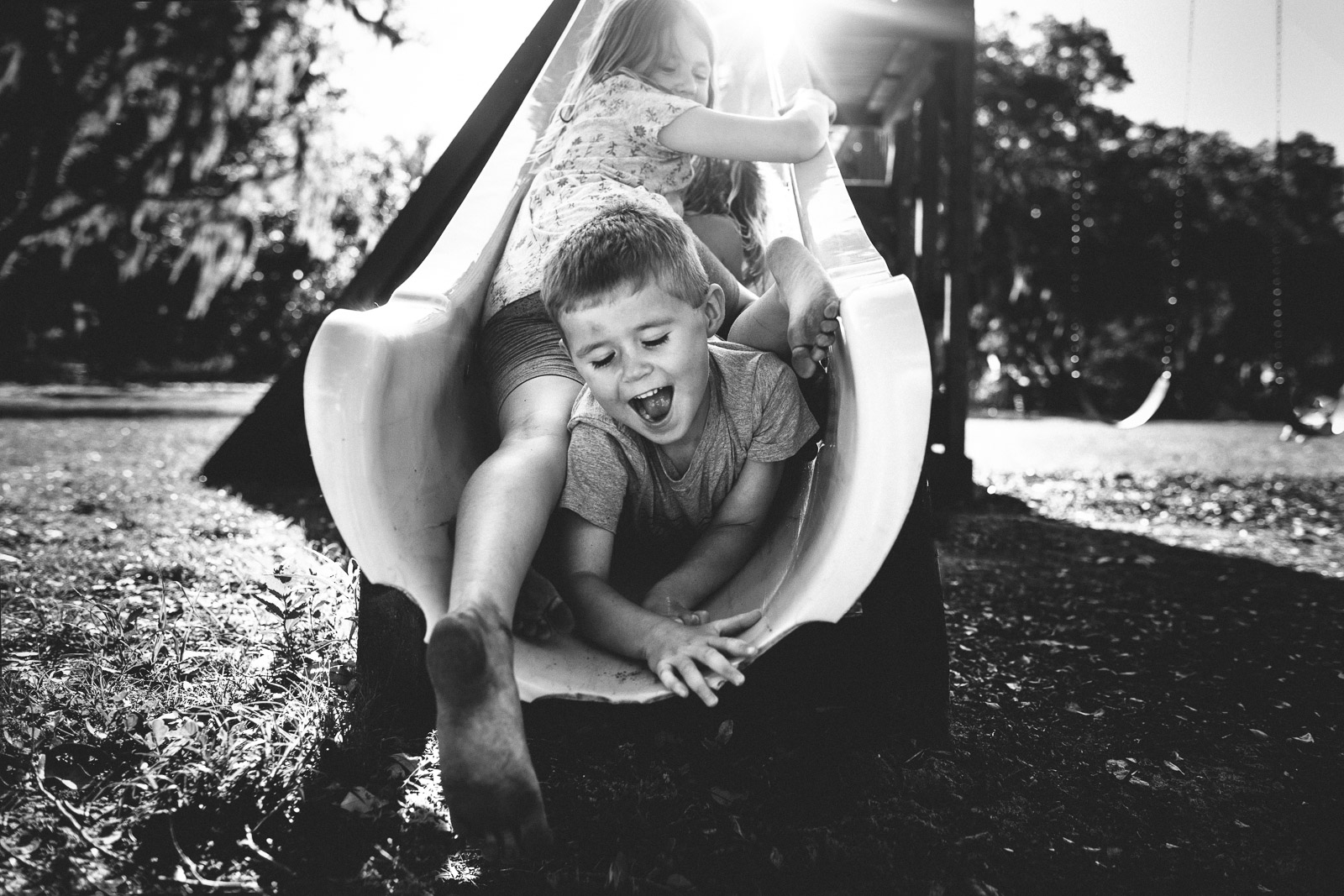 5 Activities To Help Photograph The Fun Of Childhood