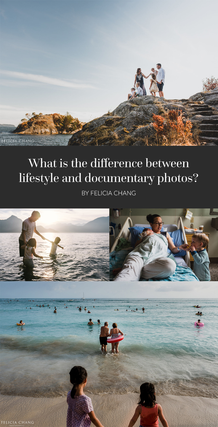 I am a documentary photographer. However, being a previous creator of lifestyle images allows me to effectively discuss the differences between lifestyle and documentary imagery. Let me start at the beginning...