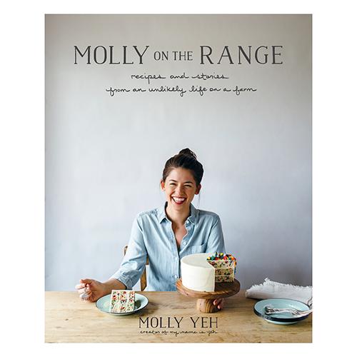 Molly on the Range cookbook