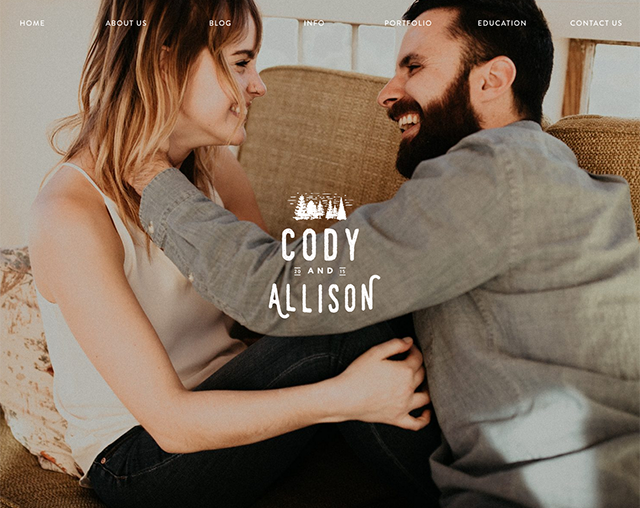 cody and allison