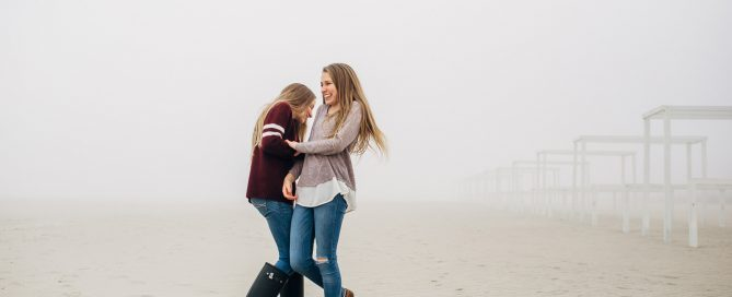 Storytelling sessions during an outing or preferred activity are my favorite way of documenting my teenagers these days. Here are some tips on how to shoot a beautiful story with older kids: