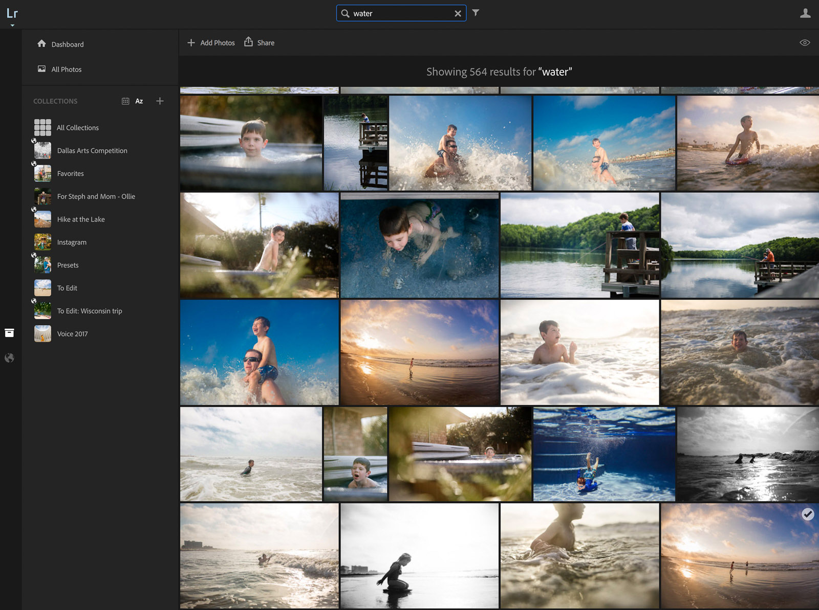 Do you wish you could cull, edit, or share your images from any location without the need of your computer? Well, you can and it is a fantastic benefit for Lightroom users!