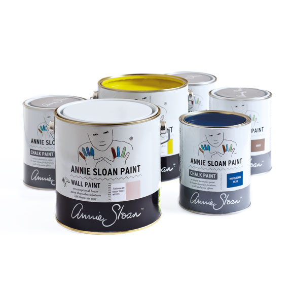 How Long For Chalk Paint Wax To Dry