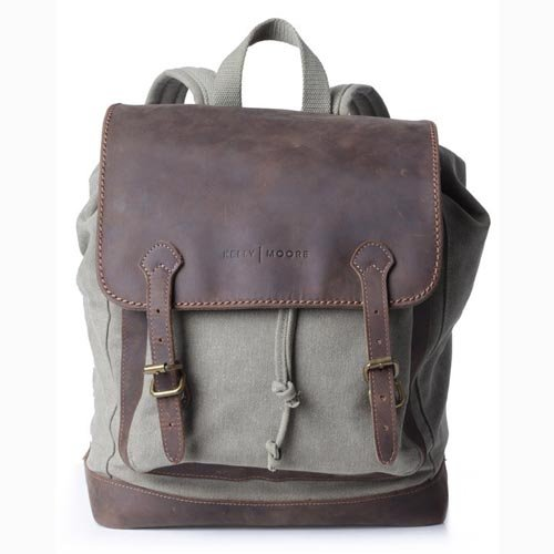 Kelly Moore Pilot Backpack camera bag
