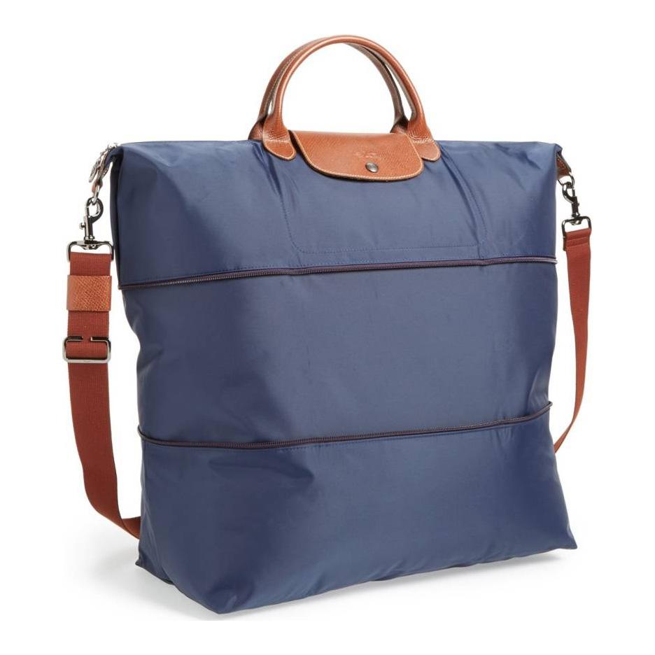 ed2adbde98d Longchamp Le Pliage Travel Bags
