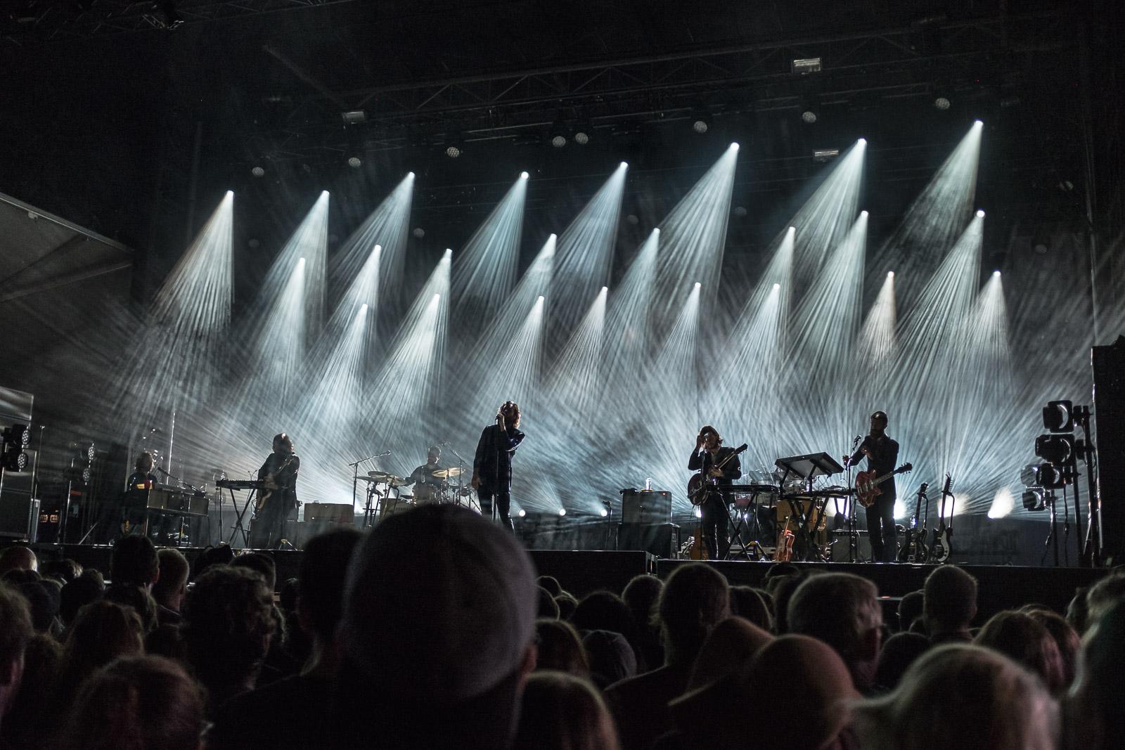 rock concert picture by Susan Bahen