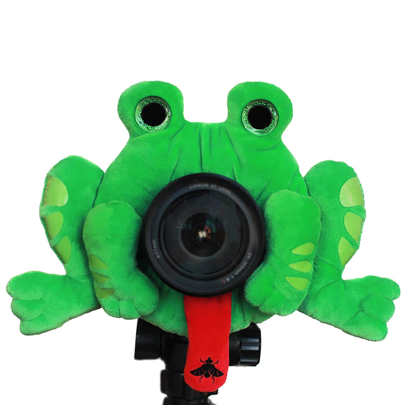 camera-creature-frog-lens-toy