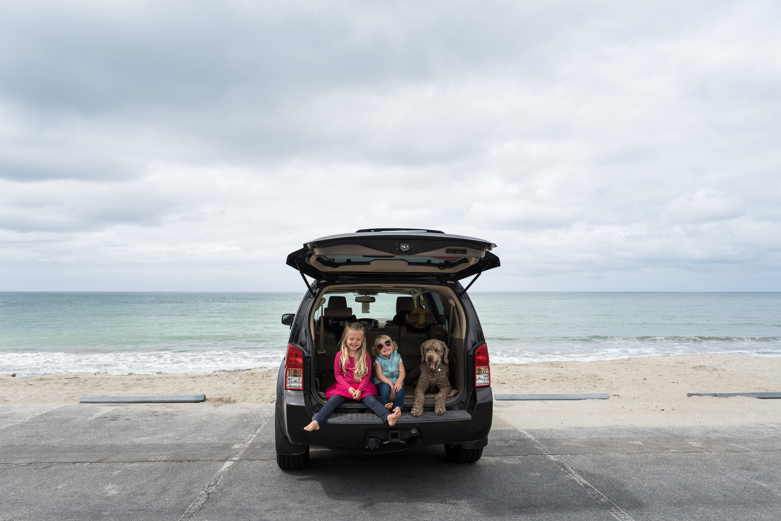 Being in my car for school runs and Target trips every day makes my car a perfect photo location. However, there are many other great reasons to take your camera along the next time you go for a drive.