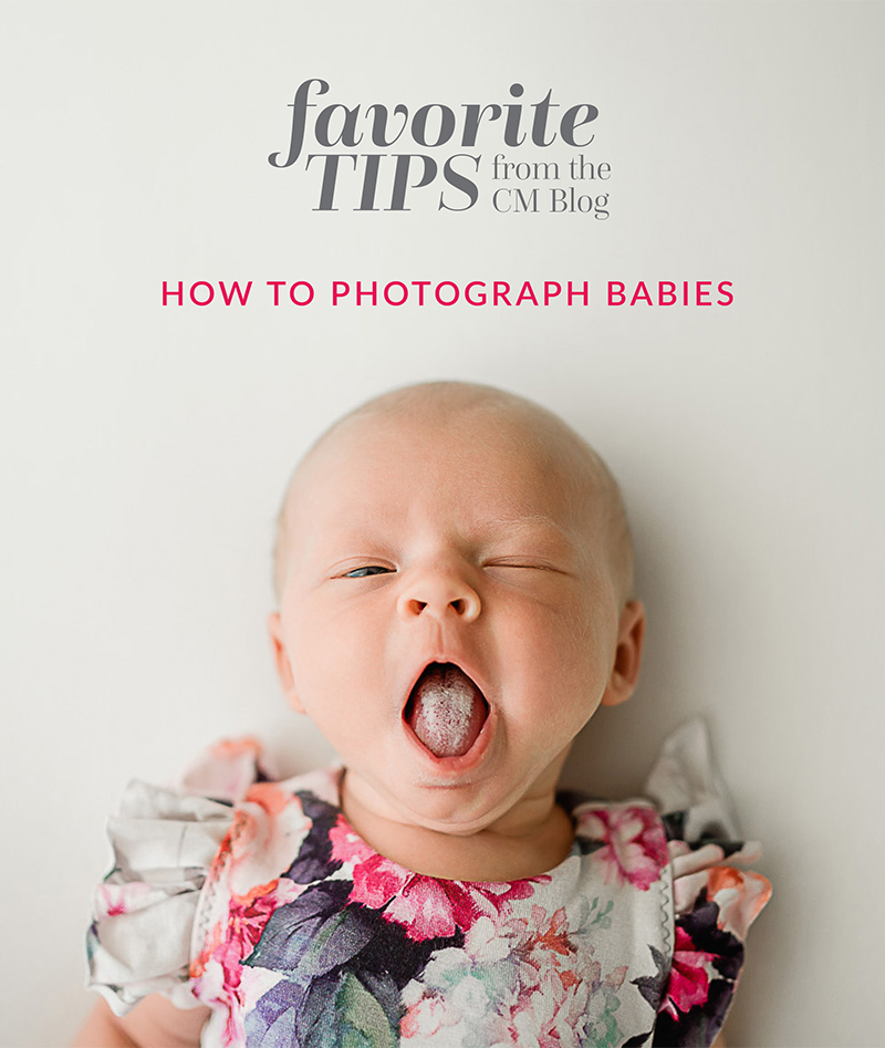 How to Photograph Your Baby free PDF download