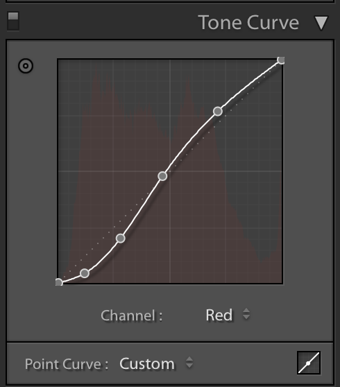 When you import an image as a RAW file it appears a bit flat. Lightroom is your tool to bring out the color and bring the image to life! Today, let's spend a little more time talking about Color Curves and the impact they have on your editing.