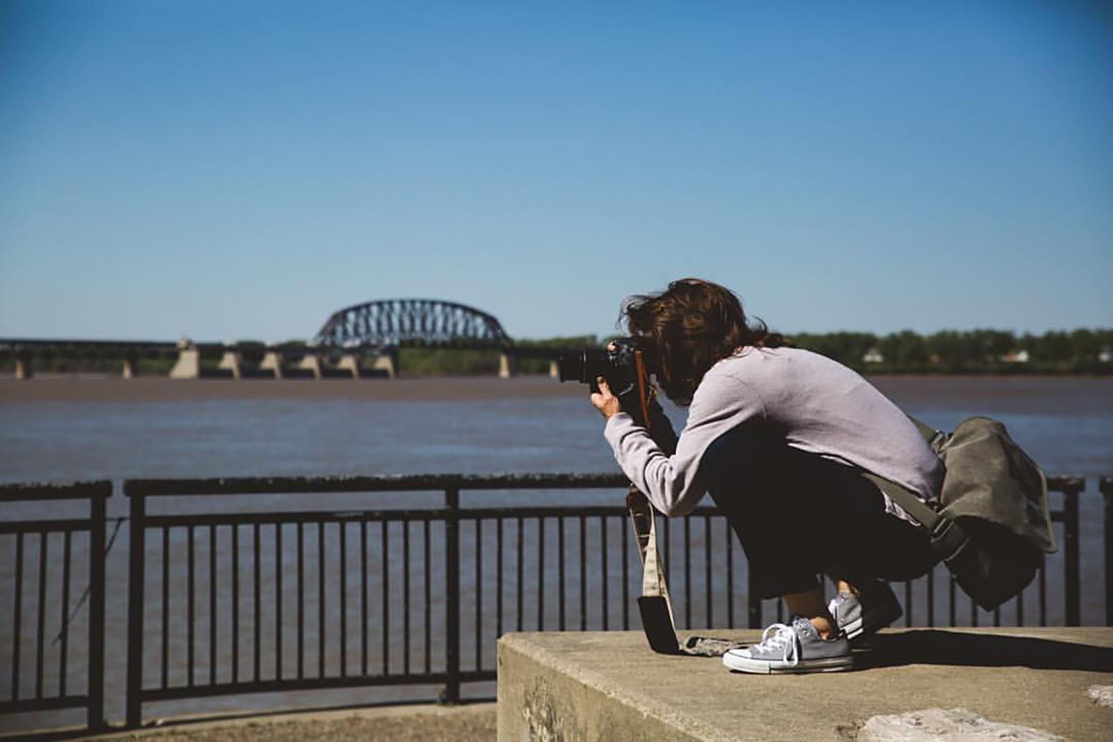The making of a photographer: a Clickin Moms journey