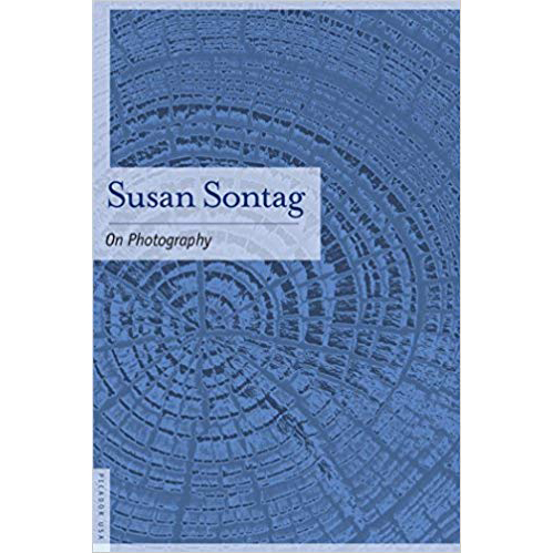 On Photography by Susan Sontag Clickin Moms Blog book list