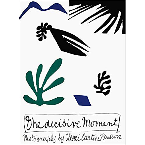 The Decisive Moment by Henri Cartier-Bresson Clickin Moms Blog book list
