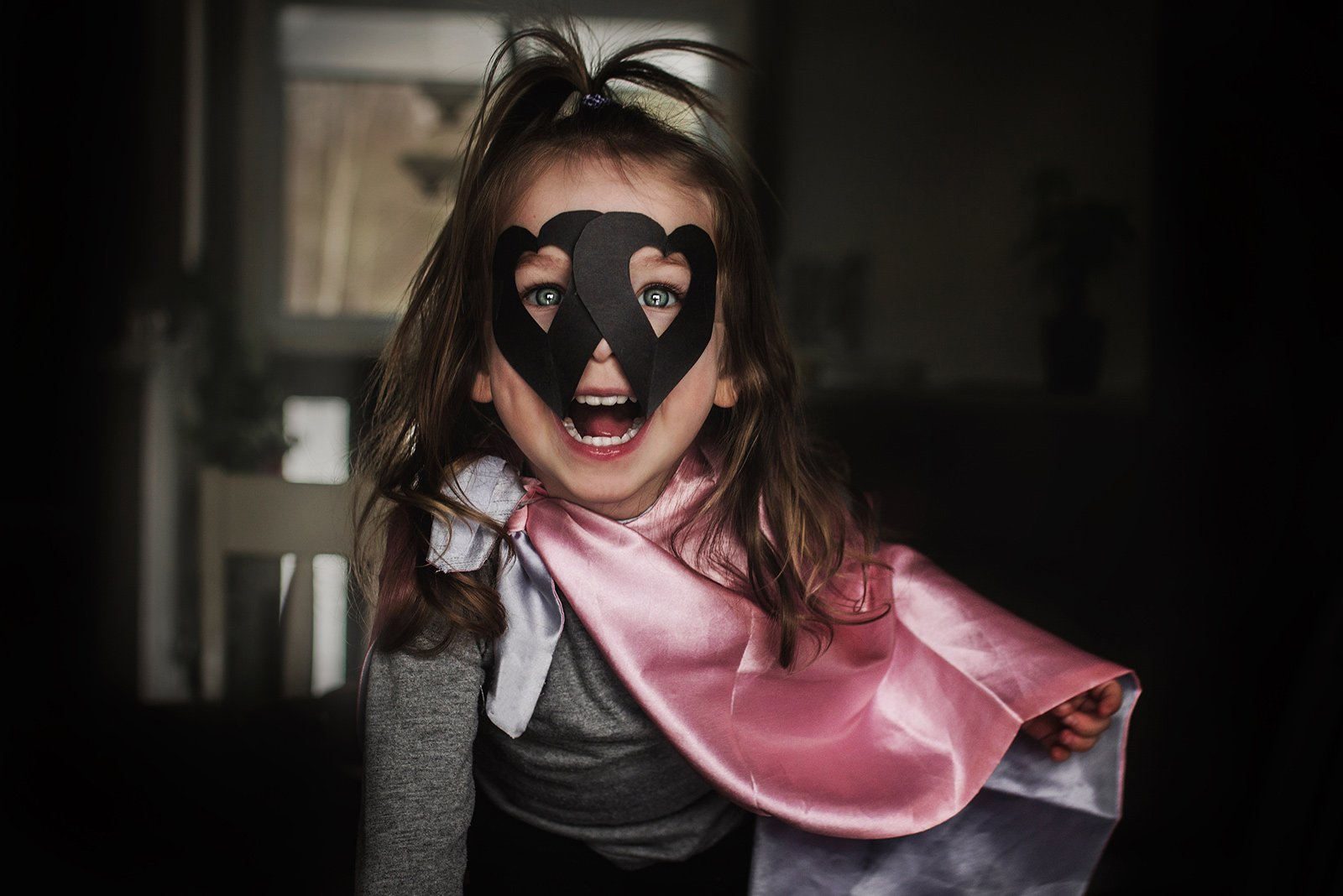 Whitney Elyse-girl-with-cape-and-heart-mask_whitney_elyse