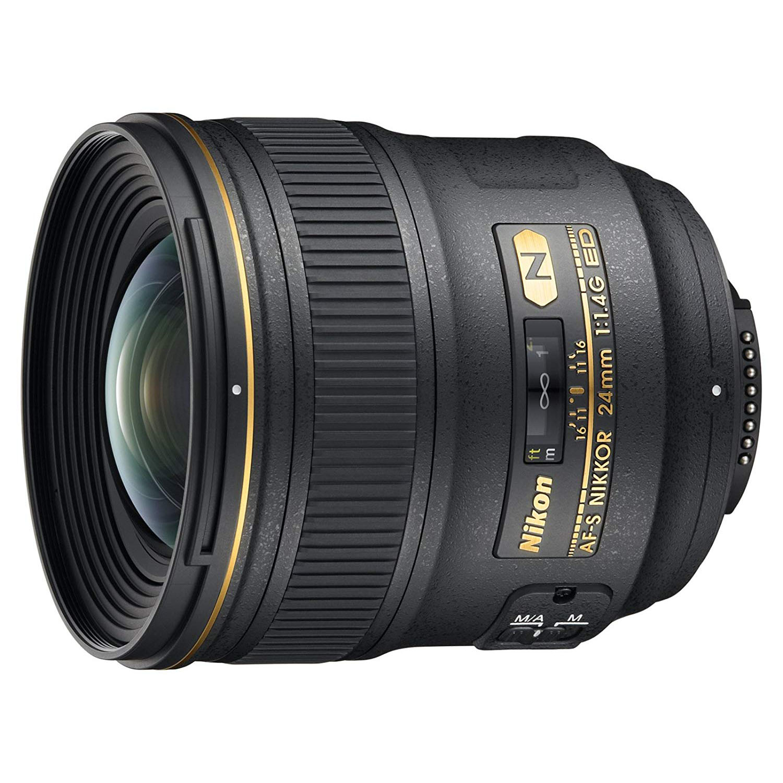 nikon 24mm f 1.4 lens freezing motion kellie bieser