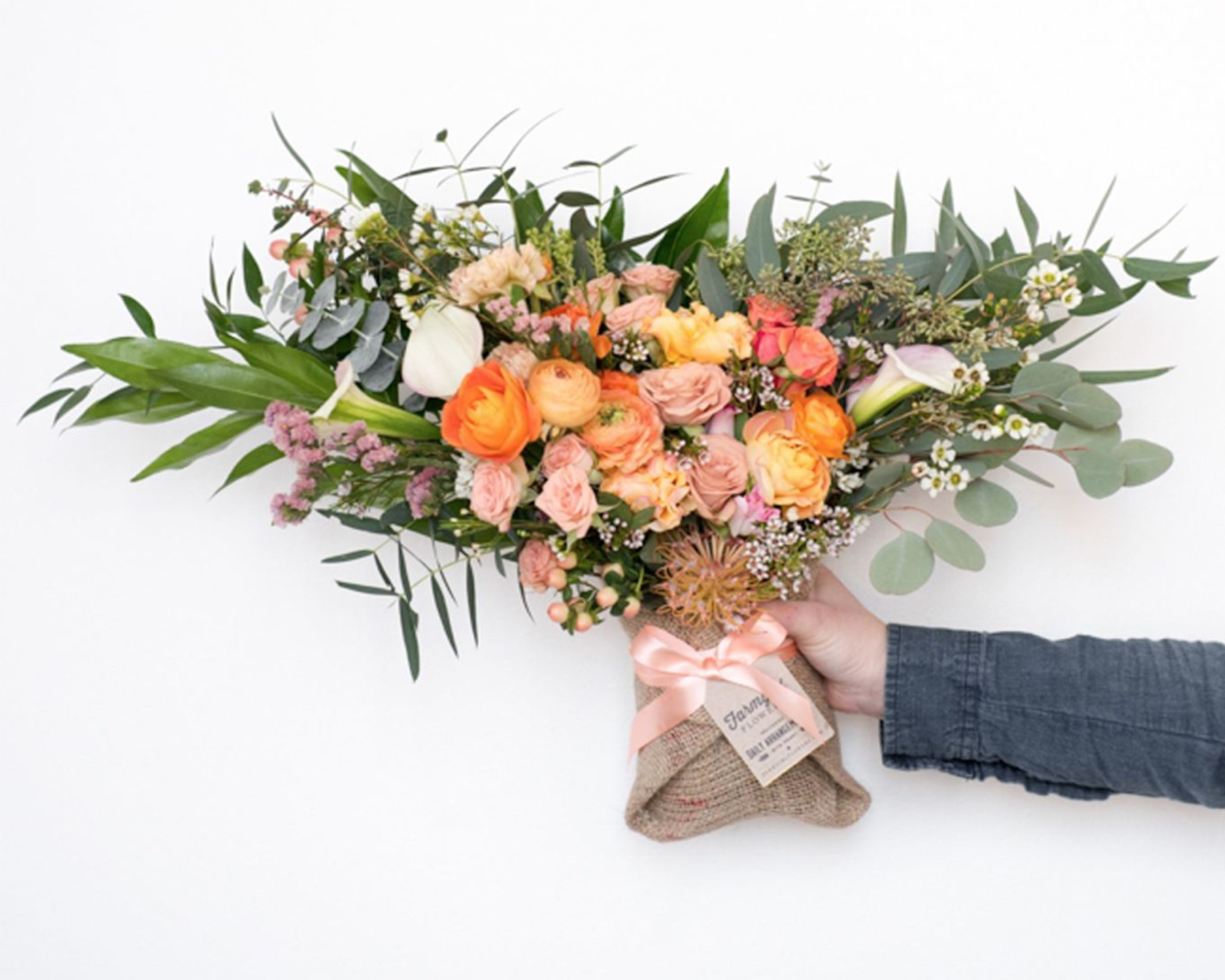farmgirl flowers bouquet mothers day gift guide copy
