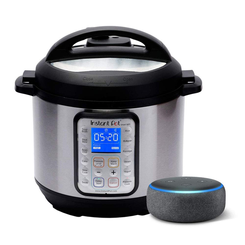 prime day instant pot