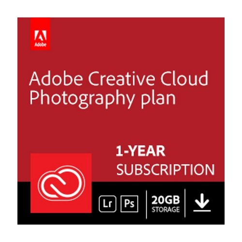 prime day adobe creative cloud one year subscription