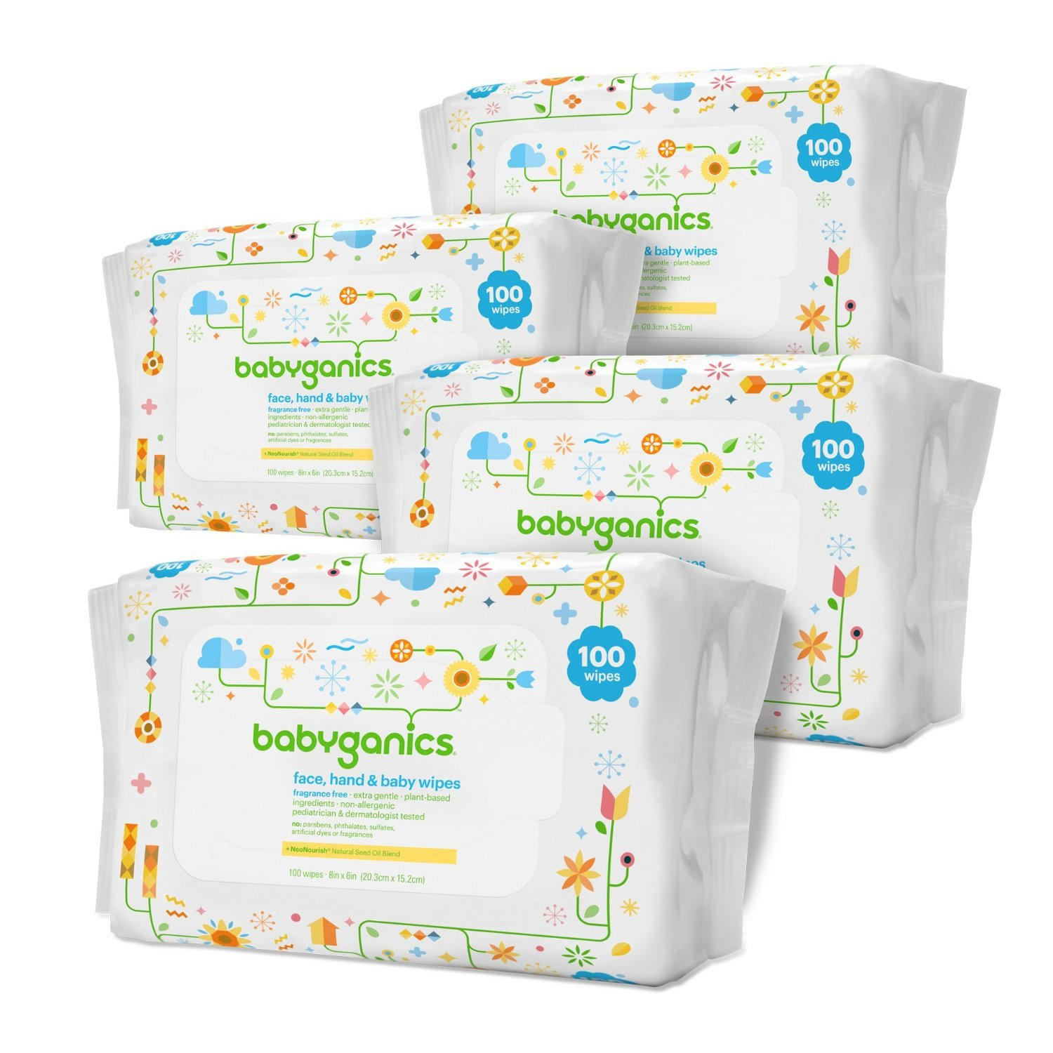 prime day organic baby wipes