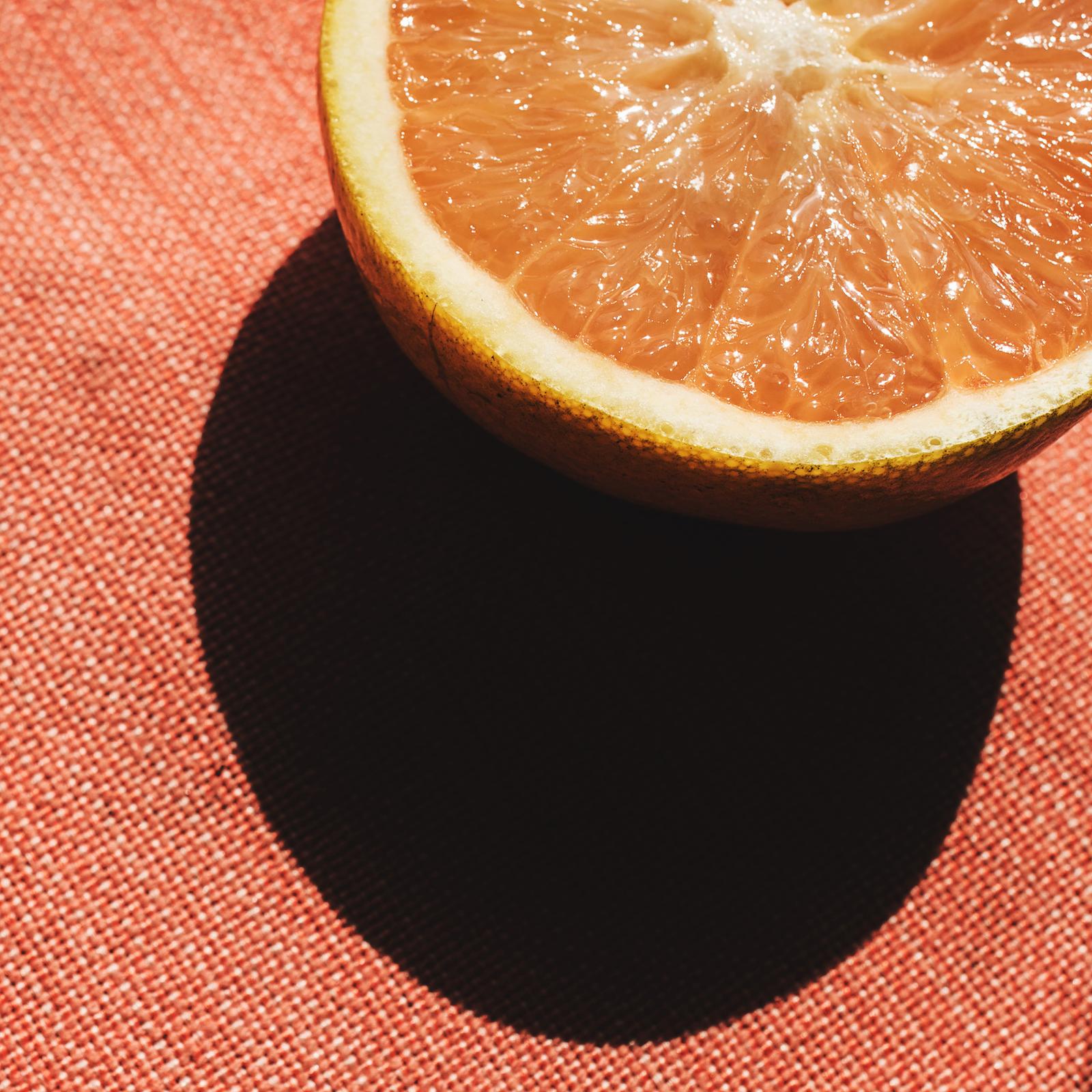 summer color citrus kellie bieser